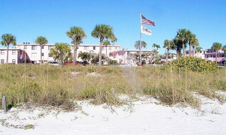Gulf Winds Resort St Pete Beach